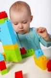 dziecko portrit zdjęcie stock