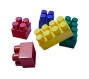Dziecko projektanta części dla gromadzić barwię zdjęcie stock