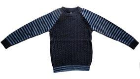 Dziecko pulower odizolowywający Obrazy Stock