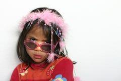 dziecko radość Zdjęcia Royalty Free