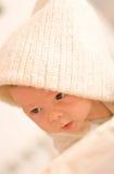 dziecko spokój zdjęcie royalty free