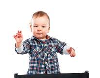 dziecko szczęśliwy zdjęcie royalty free