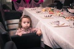 Dziecko szczęśliwy czas Obraz Stock