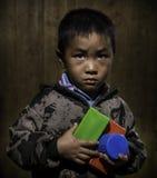 Dziecko szkoła Zdjęcie Stock