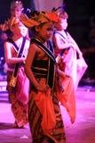 Dziecko tancerze Zdjęcie Stock