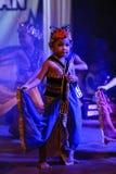 Dziecko tancerze Fotografia Royalty Free