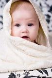 dziecko trochę zdjęcia stock