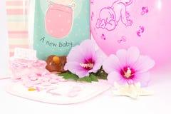 Dziecko urodzony jest Zdjęcie Royalty Free