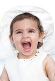 dziecko w ekstazie lato Zdjęcie Stock