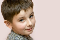 dziecko widok s obrazy royalty free