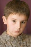 dziecko widok s fotografia royalty free