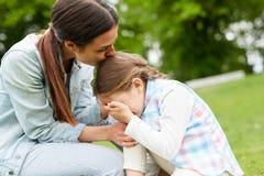 Dziecko wykładowcy ` t płacz zdjęcie royalty free