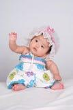dziecko wystarczająco Fotografia Royalty Free