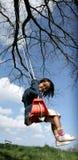 dziecko zabawa obrazy stock