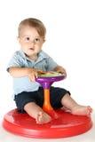 dziecko zabawki Fotografia Royalty Free