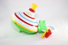 Dziecko zabawki Obraz Stock