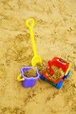dziecko zabawki s Zdjęcie Stock