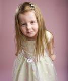 dziecko zagniewany Zdjęcia Royalty Free
