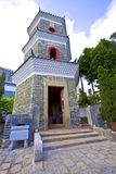 dziedzictwa Hong kong śwista shanu ślad Fotografia Royalty Free