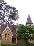 Dziedzictwo kościół obrazy stock