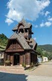 Dziedzictwo kolej w Serbia Fotografia Stock