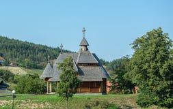 Dziedzictwo kolej w Serbia Obraz Royalty Free