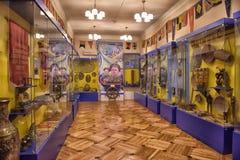 dziejowy muzeum flota pacyfiku Fotografia Royalty Free