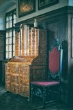 Dziejowy pokój Obraz Royalty Free