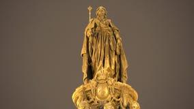 Dziejowy zabytek Catherine Wielki zbiory