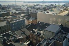 Dzielnica Francuska w Nowy Orlean obrazy stock