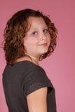 dziewczyn śliczni potomstwa Zdjęcia Stock
