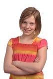 dziewczyn potomstwa obrazy royalty free