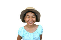 dziewczyna 2 Zdjęcie Royalty Free