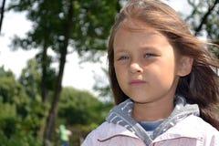 dziewczyna Zdjęcia Stock