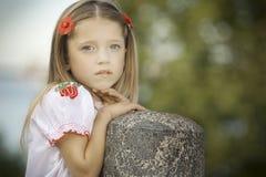 dziewczyna Obrazy Stock