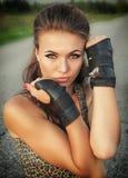 Dziewczyna Fotografia Stock