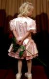 dziewczyna Obraz Royalty Free