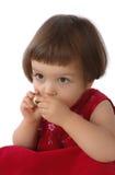 dziewczyna 9 Zdjęcie Stock