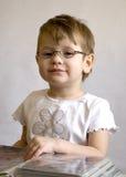 dziewczyna alba Zdjęcie Royalty Free