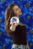 dziewczyna balowi chwyty obrazy royalty free