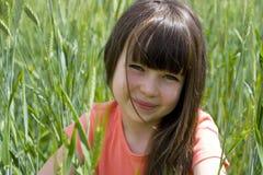 dziewczyna beauti Obraz Stock