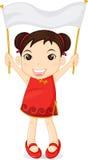 dziewczyna japończyk Zdjęcia Stock
