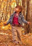 dziewczyna jej target460_1_ potomstwa jej warga Zdjęcia Royalty Free