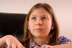 dziewczyna mała Fotografia Stock