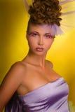 dziewczyna model zdjęcie royalty free