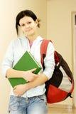 dziewczyna nastolatek Fotografia Stock