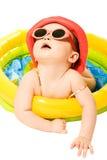 dziewczyna okulary przeciwsłoneczne obrazy stock