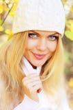 dziewczyna piękny portret obrazy royalty free