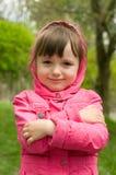 dziewczyna portret Obrazy Royalty Free