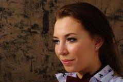 dziewczyna portret Obraz Stock